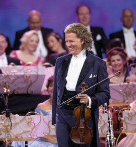 © André Rieu Productions